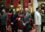 The Death of Stalin. 2018. France/Great Britain/Belgium/Canada. Directed by Armando Iannucci. Courtesy IFC Films