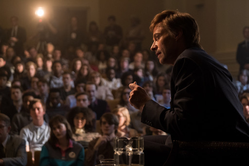 The Front Runner. 2018. USA. Directed by Jason Reitman. Courtesy of Columbia Pictures