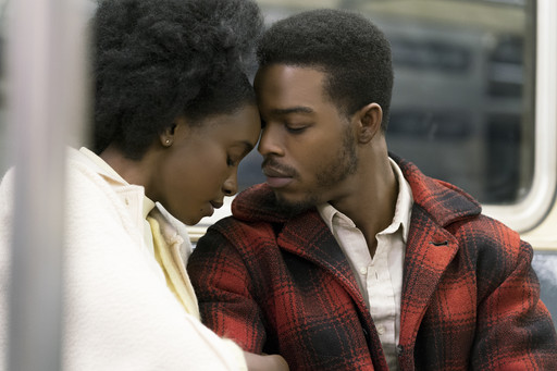 If Beale Street Could Talk. 2018. USA. Directed by Barry Jenkins. Courtesy Annapurna Pictures