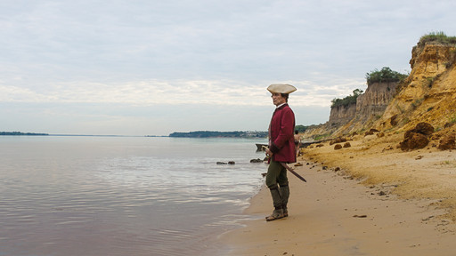 Zama. 2017. Argentina. Directed by Lucrecia Martel. Courtesy of Strand Releasing