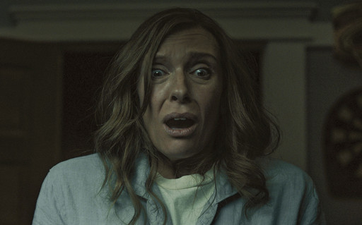 Hereditary. 2018. USA. Directed by Ari Aster. Courtesy A24