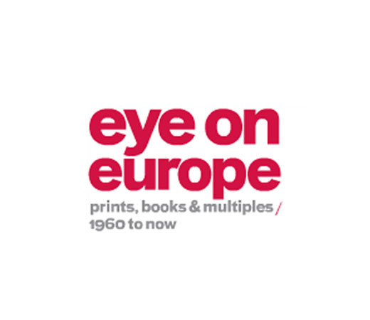 Eye on Europe logo