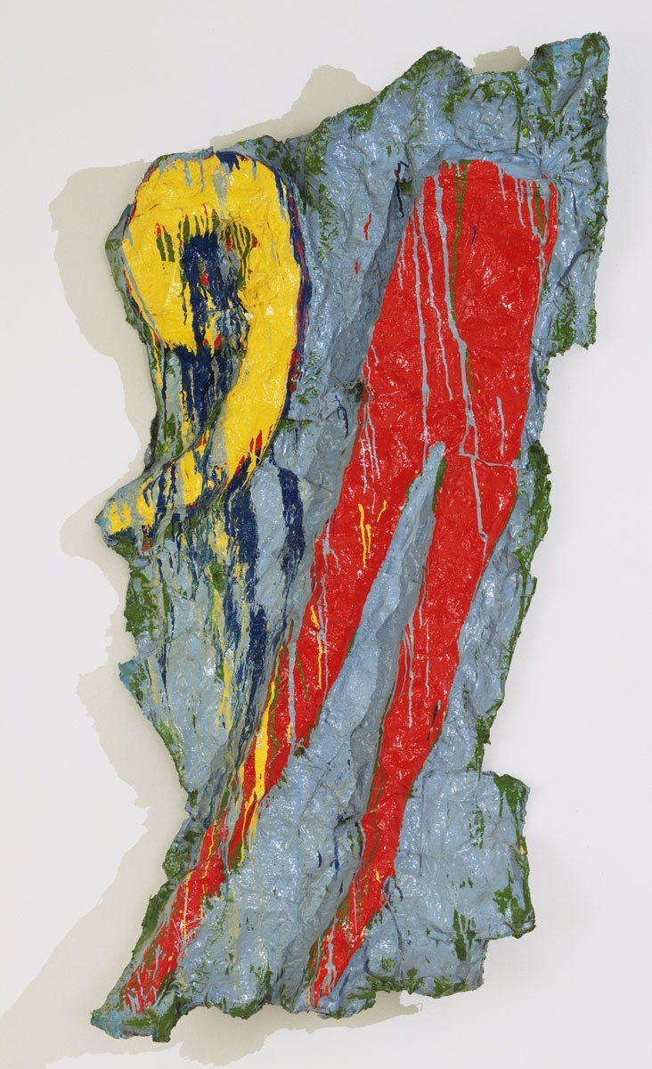Red Tights with Fragment 9