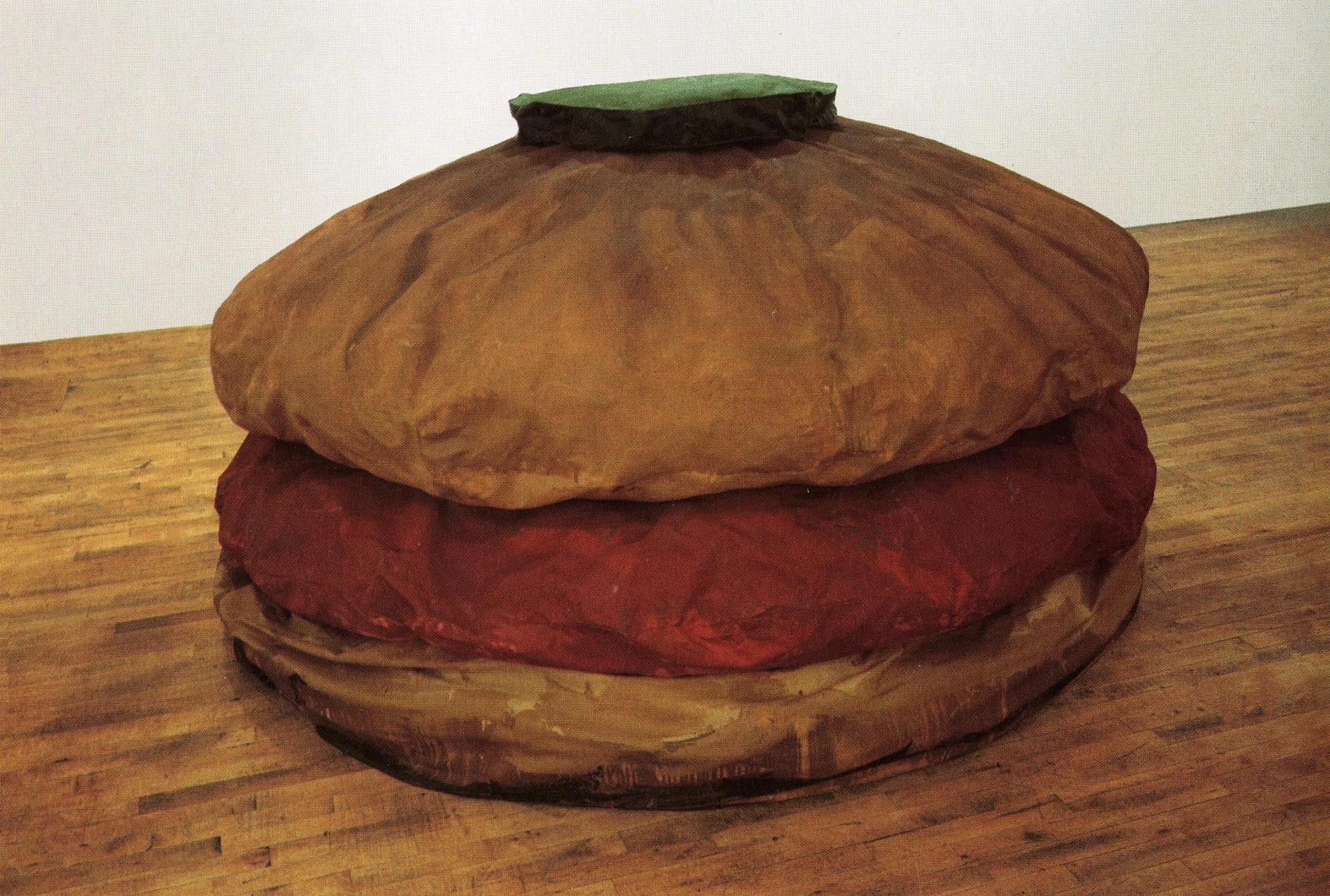 Floor Burger