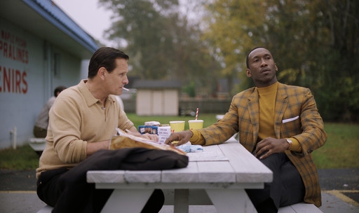 Green Book. 2018. USA. Directed by Peter Farrelly
