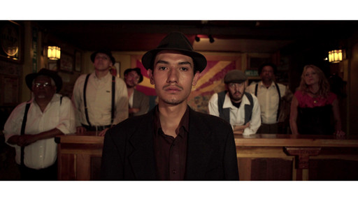 Bisbee '17. 2018. USA. Directed by Robert Greene. Courtesy of Fourth Row Films
