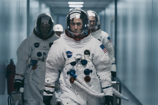 First Man. 2018. USA. Directed by Damien Chazelle. Courtesy of Universal Pictures