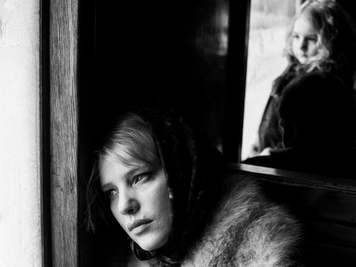 Cold War. 2018. Poland. Directed by Pawel Pawlikowski
