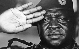 General Idi Amin Dada. 1974. France/Switzerland. Directed by Barbet Schroeder. Courtesy Les Films du Losange