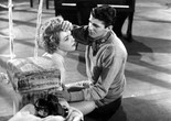 Never Fear (The Young Lovers). 1950. USA. Directed by Ida Lupino. Courtesy Eagle-Lion Films/Photofest