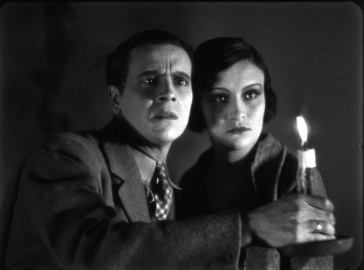 El fantasma del convento (The Phantom of the Monastery). 1934. Mexico. Directed by Fernando de Fuentes. Courtesy Permanencia Volunteria / UCLA Film & Television Archive