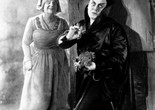 Faust. 1926. Germany. Directed by F. W. Murnau. Courtesy Munich Filmmuseum/Photofest