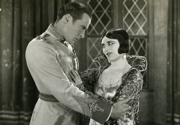 Forbidden Paradise. 1924. USA. Directed by Ernst Lubitsch. Courtesy The Museum of Modern Art