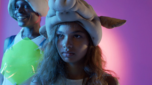 Madeline's Madeline. 2018. USA. Directed by Josephine Decker. Courtesy Oscilloscope Laboratories