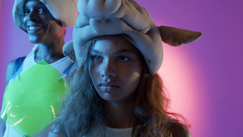 *Madeline's Madeline*. 2018. USA. Directed by Josephine Decker. Courtesy Oscilloscope Laboratories