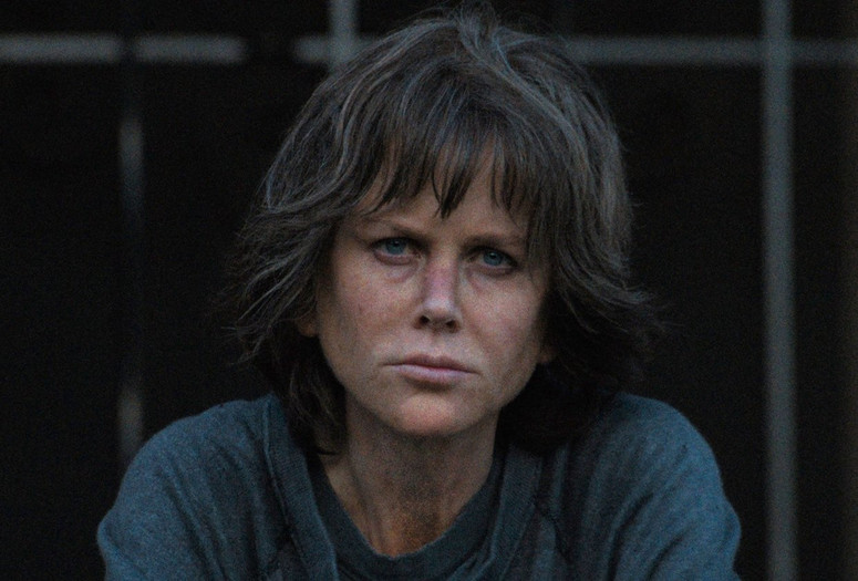 Destroyer. 2018. USA. Directed by Karyn Kusama