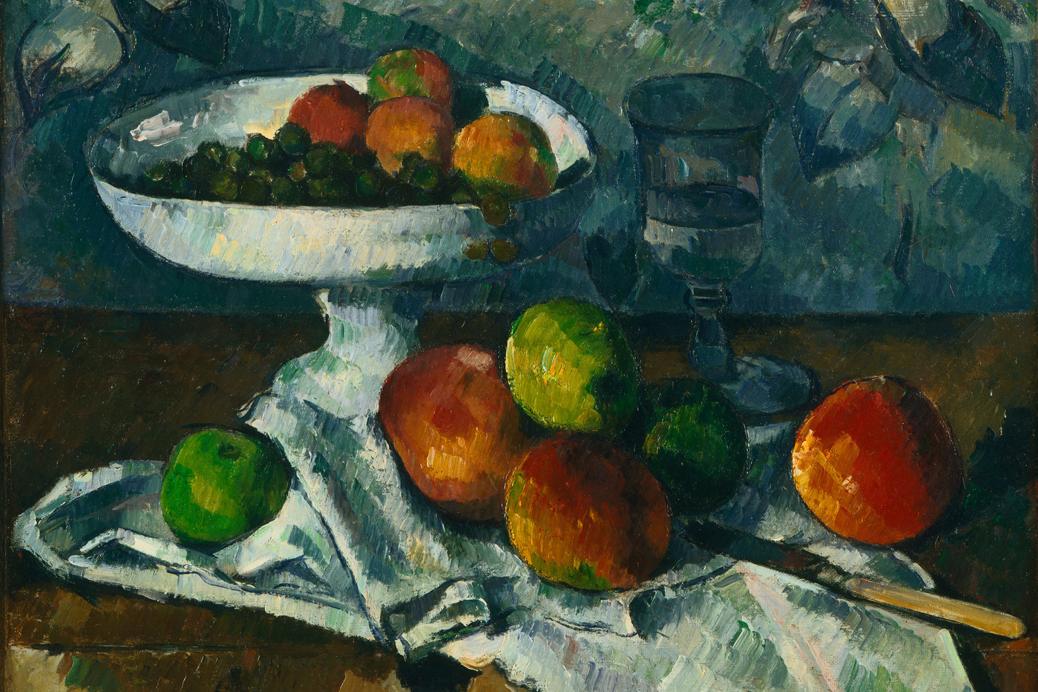 Gallery Sessions What Is Modernism Cezanne Picasso And