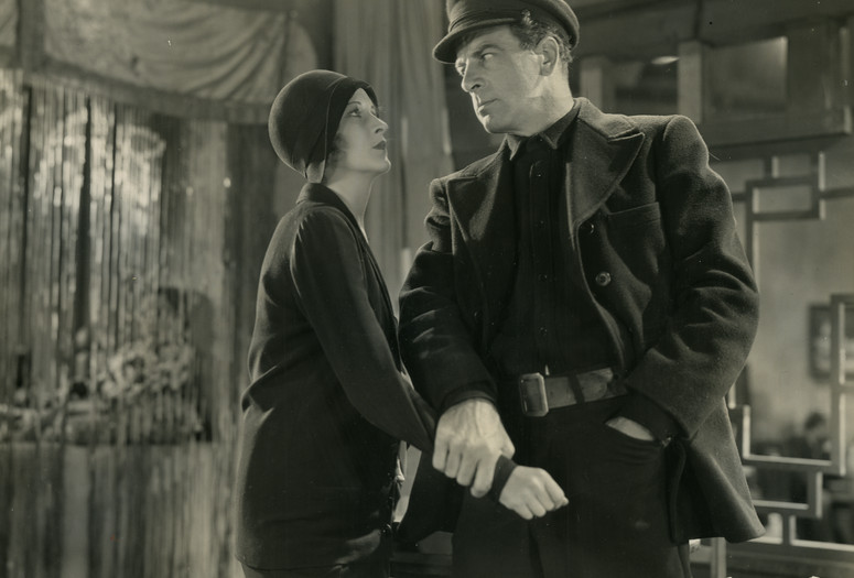The Sea Wolf 1930 Directed By Alfred Santell Moma