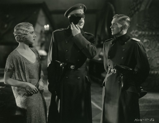 Surrender. 1931. USA. Directed by William K. Howard. Courtesy The Museum of Modern Art Film Stills Archive