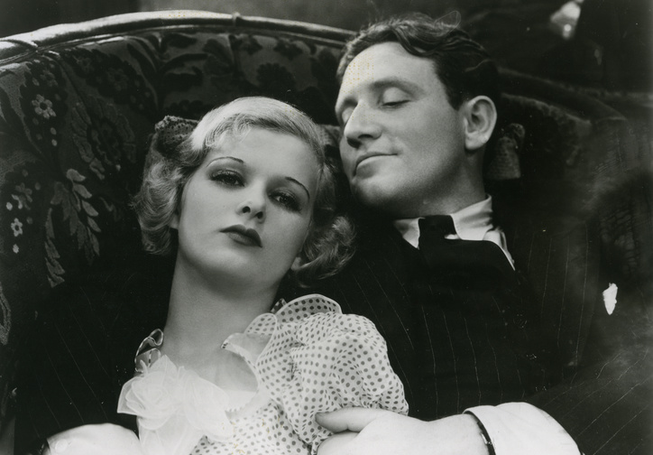 Me and My Gal. 1932. USA. Directed by Raoul Walsh. Courtesy The Museum of Modern Art Film Stills Archive