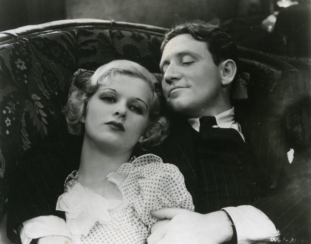 *Me and My Gal*. 1932. USA. Directed by Raoul Walsh. Courtesy The Museum of Modern Art Film Stills Archive