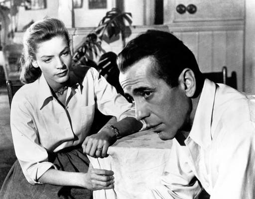 Key Largo. 1948. USA. Directed by John Huston. Courtesy Warner Bros/Photofest
