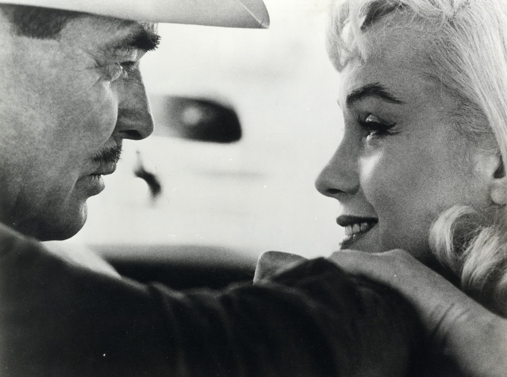 *The Misfits*. 1961. USA. Directed by John Huston