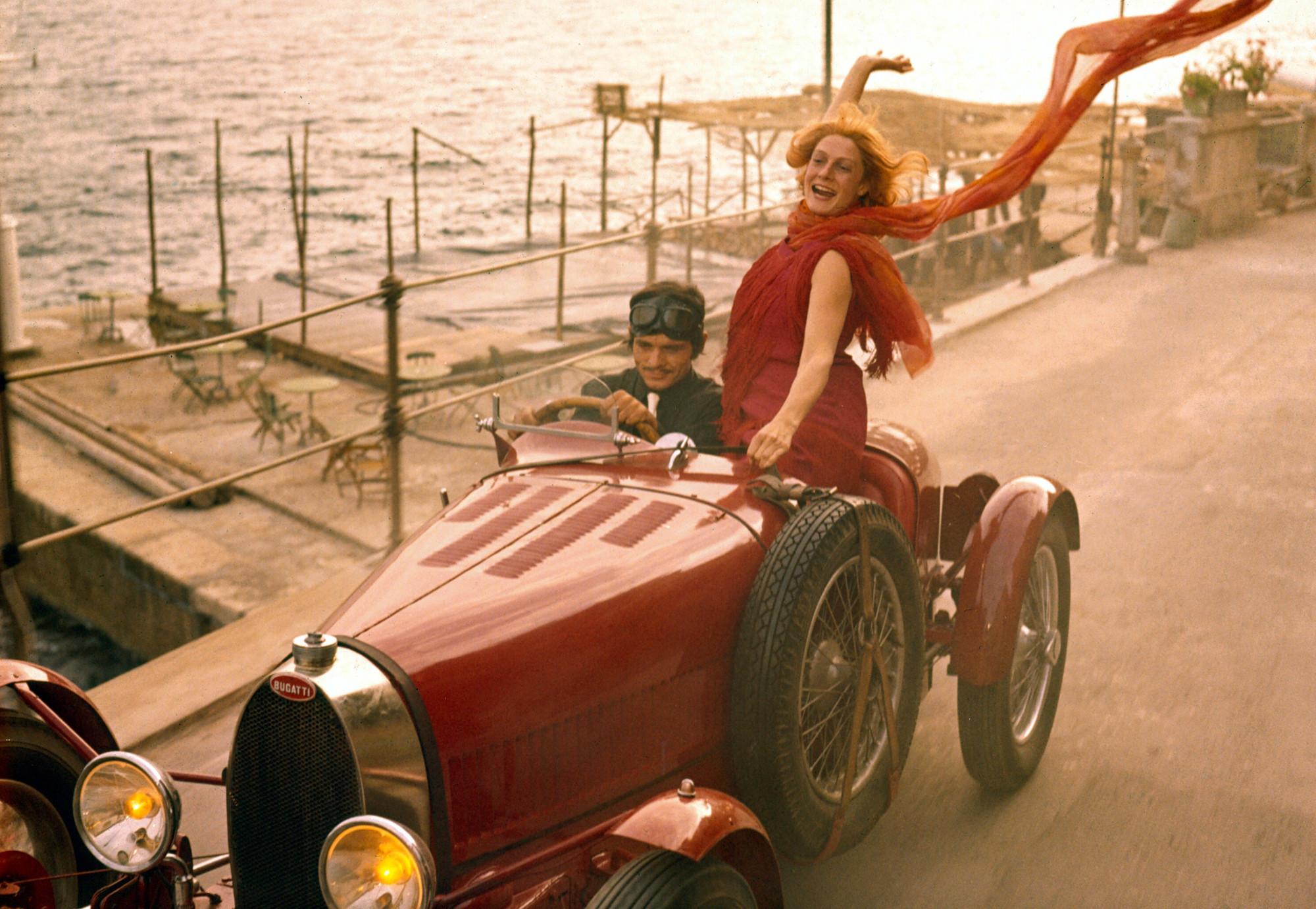 Isadora (1968) – Biography, Drama, Music