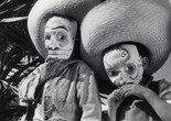 Eisenstein's Mexican Film: Episodes for Study. 1930–32 (shot), 1955 (compiled). Mexico. Directed by Sergei Eisenstein