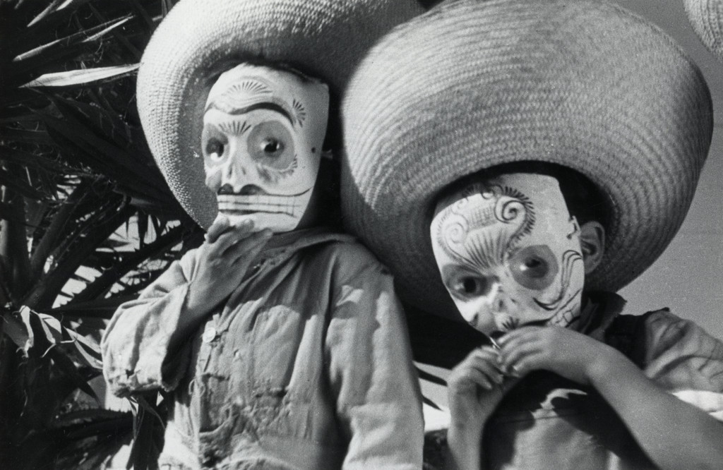 *Eisenstein's Mexican Film: Episodes for Study*. 1930–32 (shot), 1955 (compiled). Mexico. Directed by Sergei Eisenstein