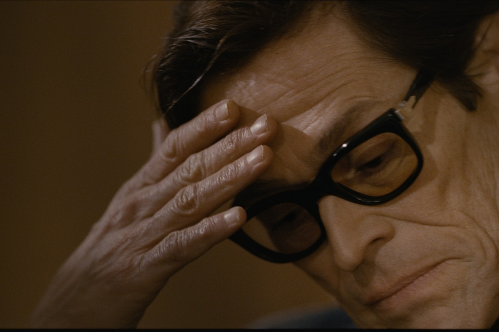 Pasolini. 2014. France, Belgium, Italy. Directed by Abel Ferrara. Courtesy Capricci Films