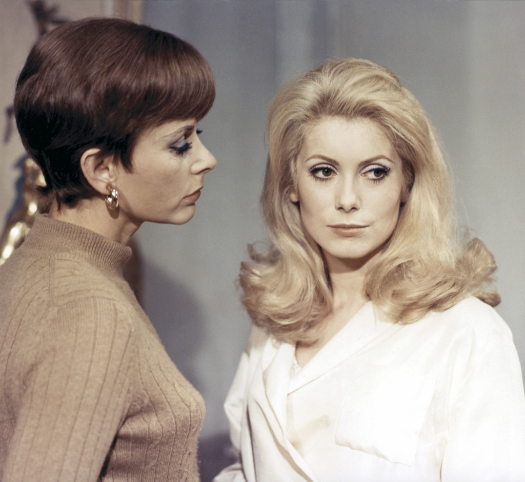 Belle de Jour. 1967. France/Italy. Directed by Luis Buñuel