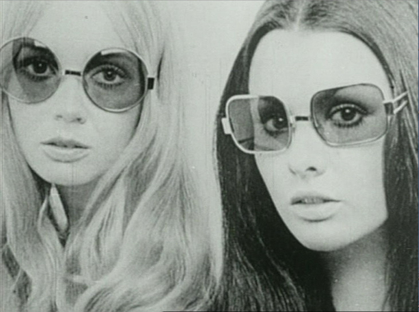 Growing Up Female. 1971. USA. Directed by Julia Reichert, Jim Klein. Courtesy the filmmaker