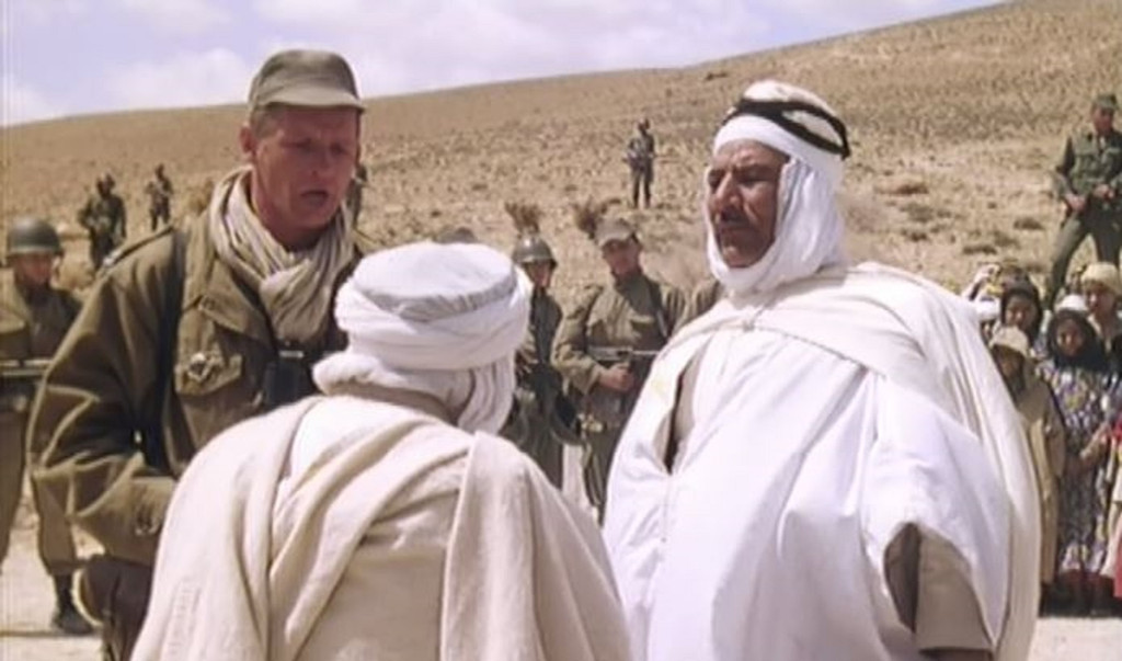 C'était la guerre (It Was War). 1993. France/Algeria. Directed by Maurice Failevic, Ahmed Rachedi. Courtesy INA