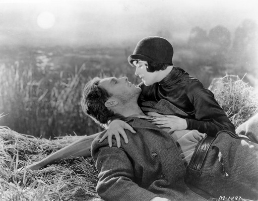 Sunrise: A Song of Two Humans. 1927. USA. Directed by F. W. Murnau. Courtesy Fox Film Corporation/Photofest