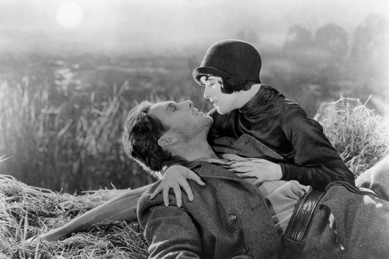 Sunrise: A Song of Two Humans. 1927. USA. Directed by F.W. Murnau. Courtesy Photofest