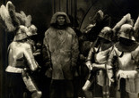 Der Golem. 1920. Germany. Directed by Carl Boese, Paul Wegener. Courtesy MoMA Film Stills Archive