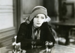 Anna Christie. 1930. USA. Directed by Clarence Brown. Courtesy MoMA Film Stills Archive