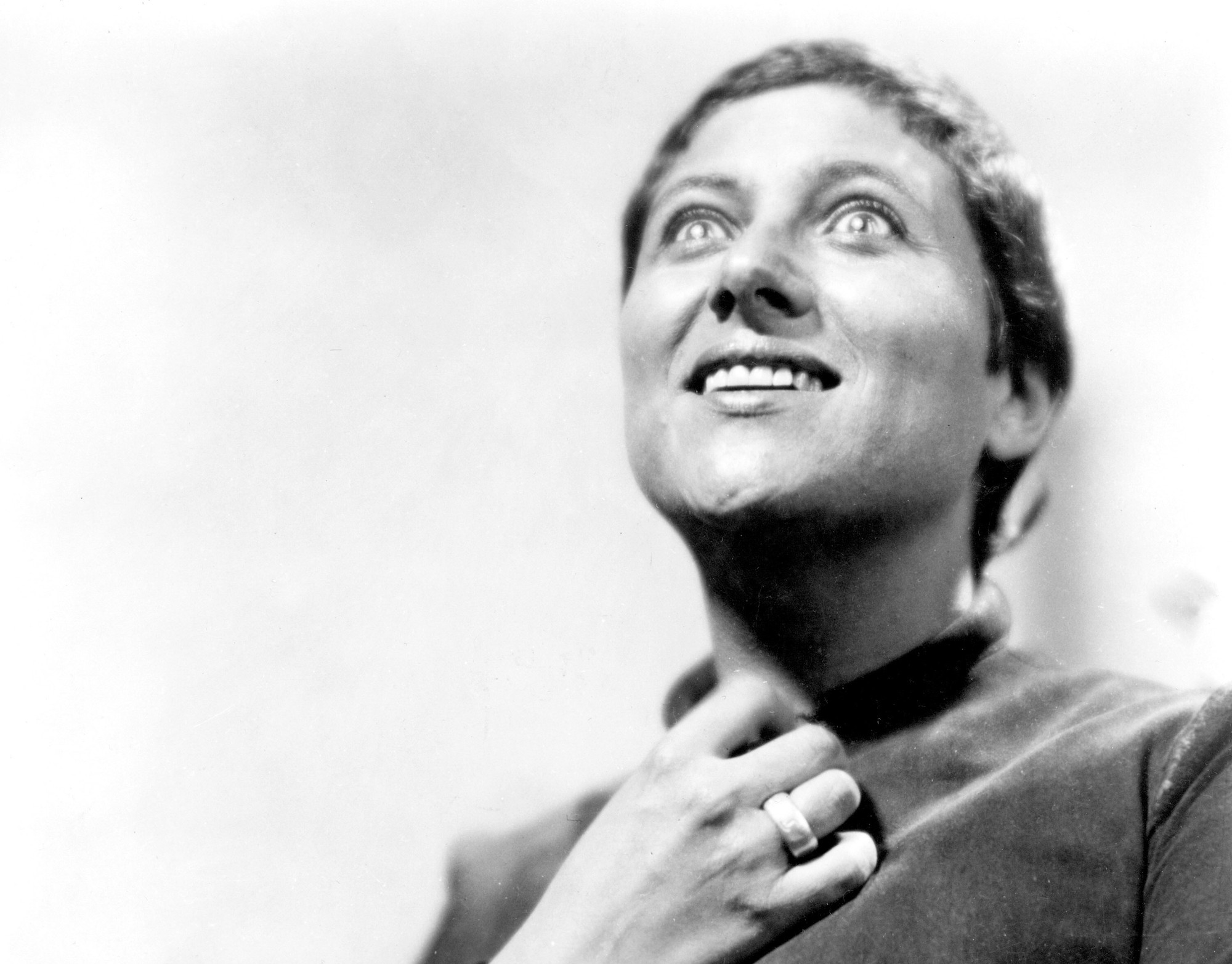 La passion de Jeanne d'Arc (The Passion of Joan of Arc). 1928. Directed by  Carl Theodor Dreyer | MoMA