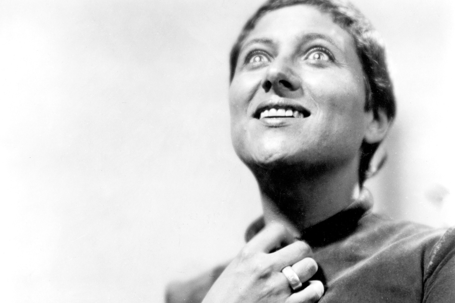 La Passion de Jeanne d'Arc. (The Passion of Joan of Arc). 1928. France. Directed by Carl Theodor Dreyer. Courtesy Photofest