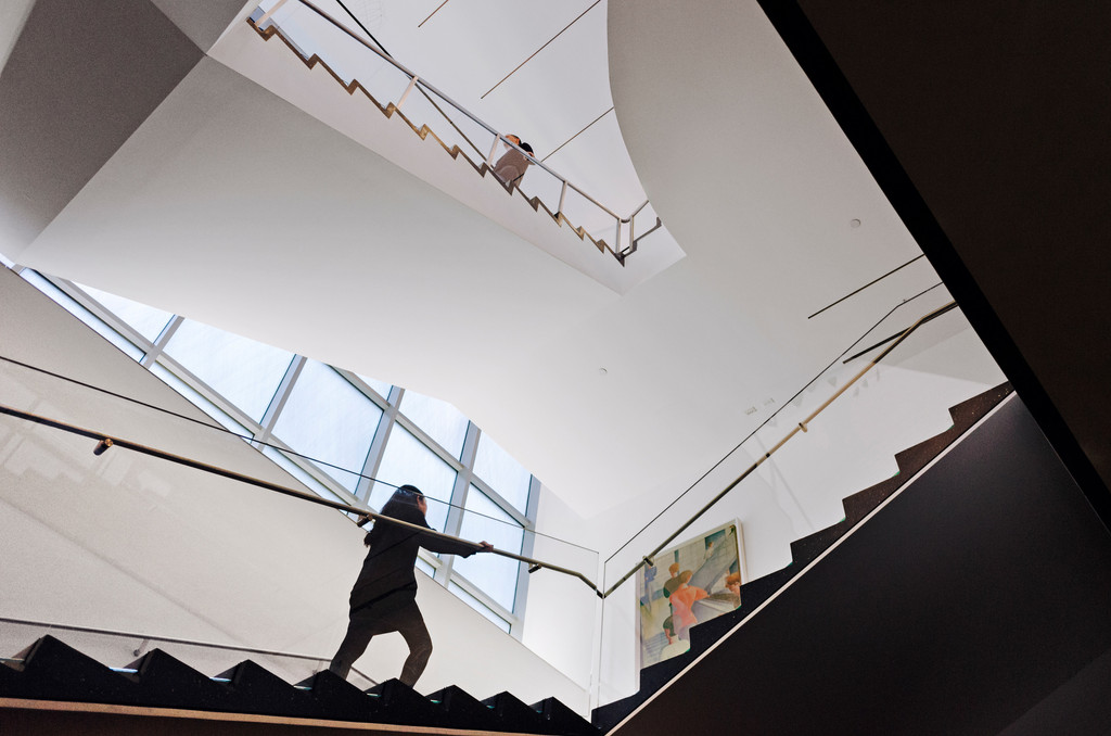 Architecture: Photo: Ryan Lowry. MoMA Stock Photography. 2017–18. © The Museum of Modern Art, New York