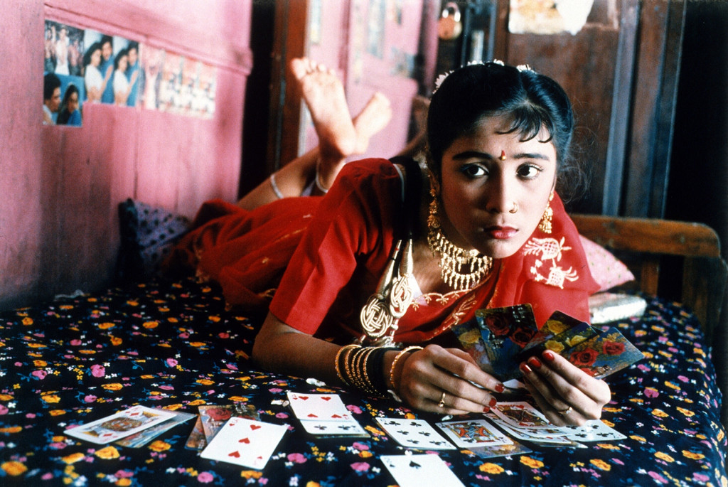 Salaam Bombay! 1988. India. Directed by Mira Nair. Courtesy Cinecom/Photofest