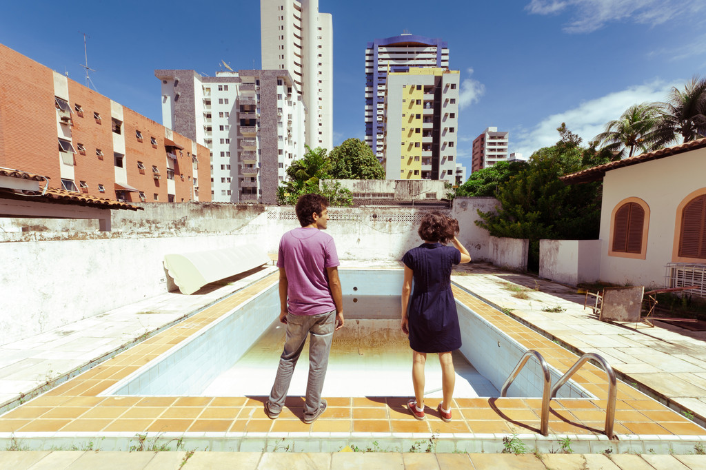 Neighboring Sounds. 2012. Brazil. Directed by Kleber Mendonça Filho. Courtesy Cinema Guild