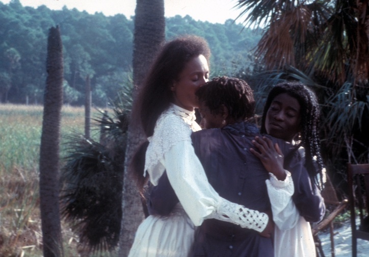 Daughters of the Dust. 1991. USA. Directed by Julie Dash. Courtesy Cohen Film Collection/Photofest