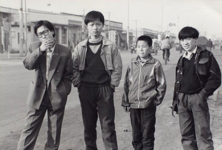 Xiao Wu. 1997. China. Directed by Jia Zhangke. Courtesy FSA