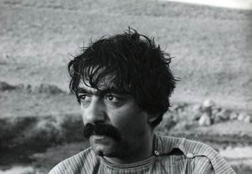 The Cow. 1969. Iran. Directed by Dariush Mehrjui. Courtesy Audio Brandon/Photofest