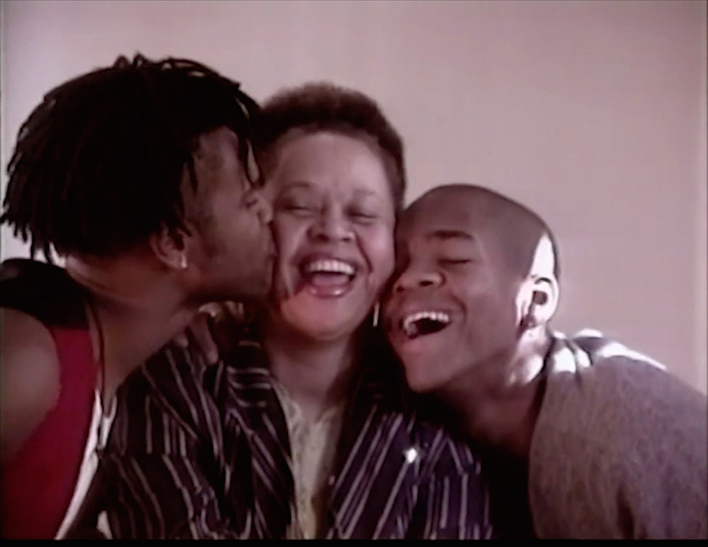 Vintage: Families of Value. 1995. USA. Directed by Thomas Allen Harris. Courtesy Third World Newsreel