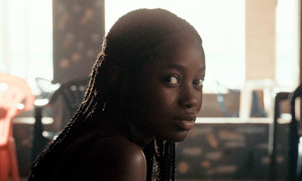 Atlantics (Atlantique). 2019. France/Senegal/Belgium. Directed by Mati Diop. © Les Films du Bal