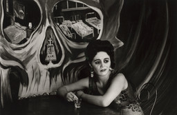 "Graciela Iturbide. Mexico. 1969. Gelatin silver print, 8 1/16 × 12 3/16"" (20.5 × 31 cm). Acquired through the generosity of Clark B. Winter, Jr.. © 2017 Graciela Iturbide"
