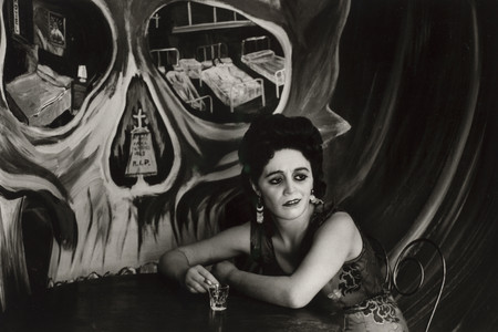 Graciela Iturbide. <em>Mexico</em>. 1969. Gelatin silver print, 8 1/16 × 12 3/16&quot; (20.5 × 31 cm). Acquired through the generosity of Clark B. Winter, Jr.. © 2017 Graciela Iturbide